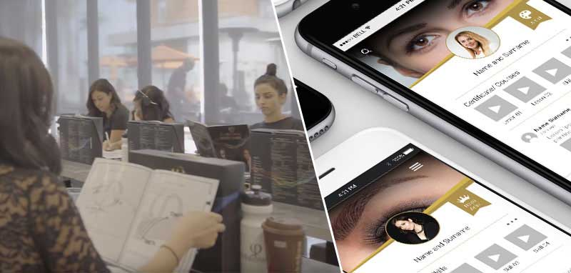 Microblading Live vs  Online Training: Which One Is Right