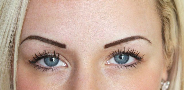 Eyebrow Tattoo: Microblading Vs Tattoo: 5 Differences You Should Know
