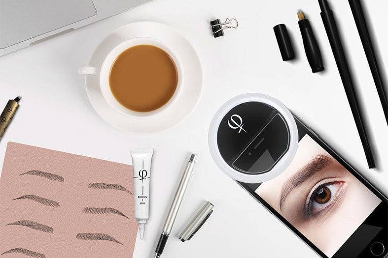 microblading essential tools and products