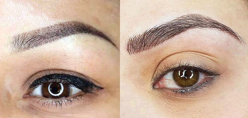 Ombre Powder Brows vs Microblading: What Suits You Better
