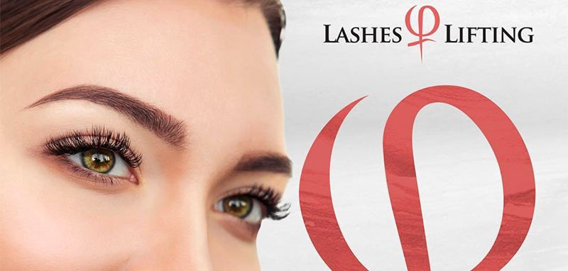 What is a Lash Lift and is it Better Than Lash Extensions? – AOB Blog