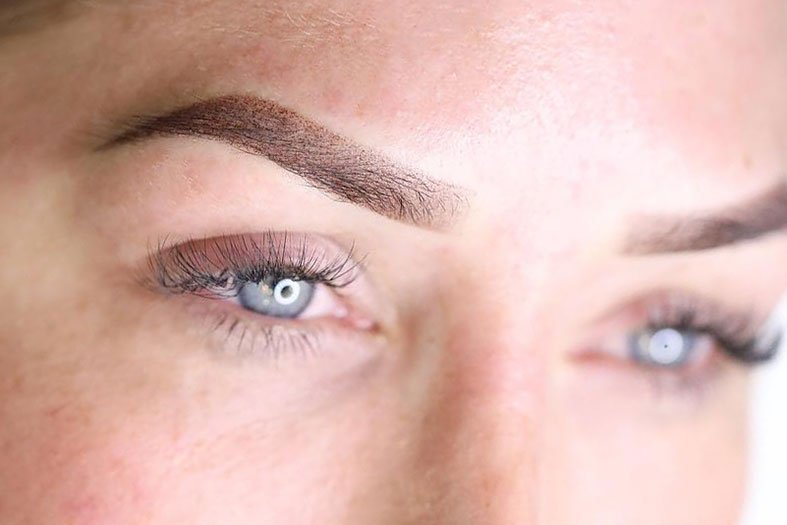 powder brows treatment cost