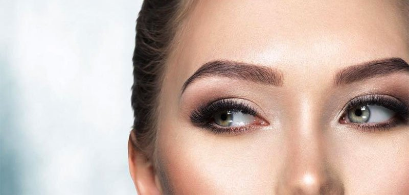 Microblading Fading: When and How to Fade Your Eyebrows