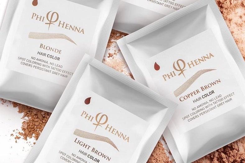 phihenna products