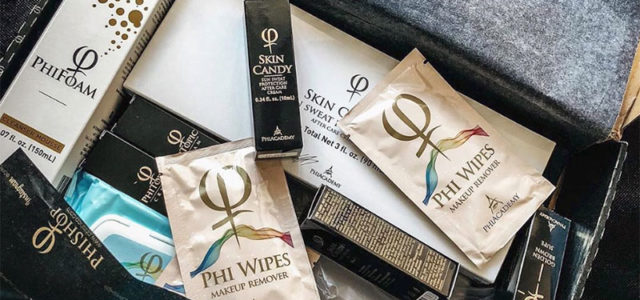 10 Most Popular PhiBrows Products Among PhiBrows Artists by artofbeautyacademy.com