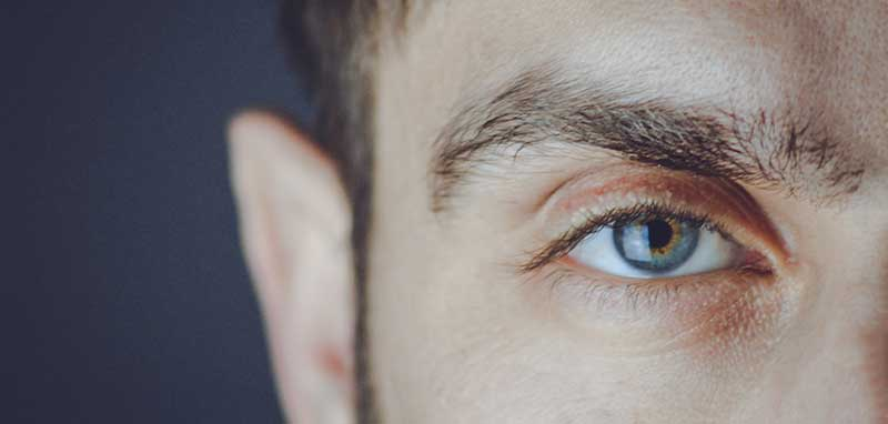 Microblading for Men: Should Guys Microblade Their Eyebrows? by artofbeautyacademy.com