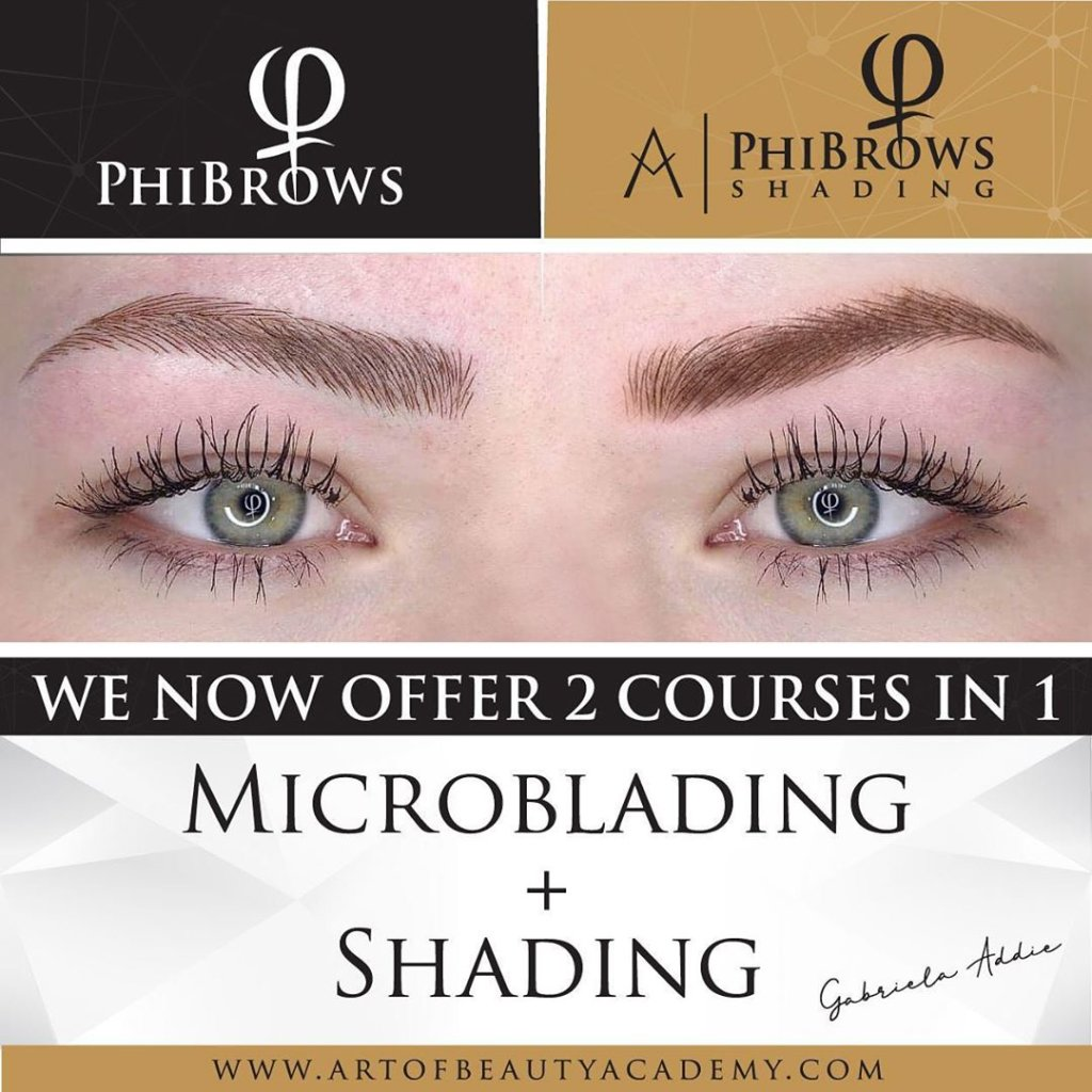 microblading and shading course